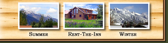 Summer   -   Rent-the-Inn  -  Winter